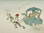 Chinese-painting-on-silk-conservation