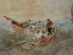 Conservation of watercolours (2)